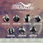 Awake Jerusalem
