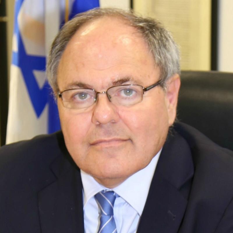 Ambassador Dani Dayan