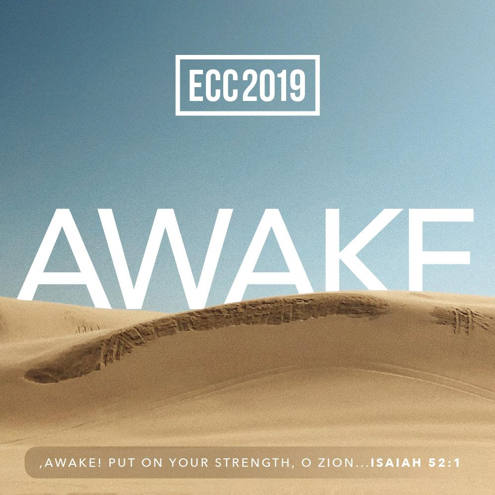 ECC Awake Featured Image