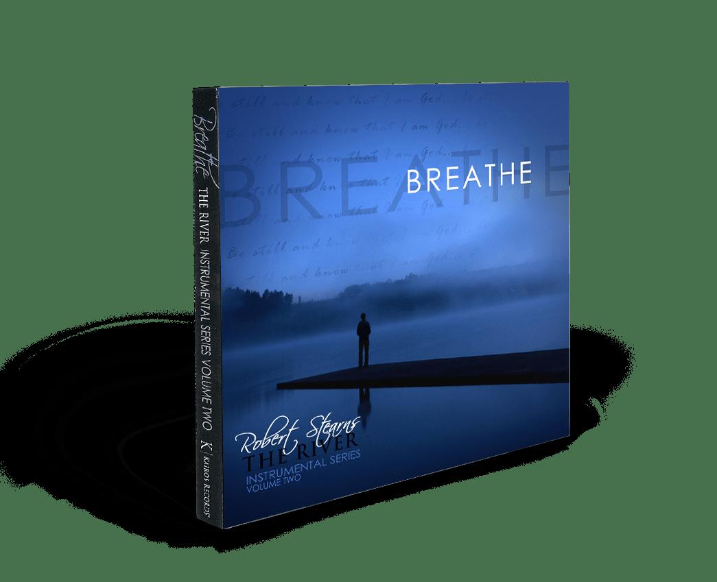 Breathe CD