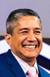 Pastor Armando Osorio