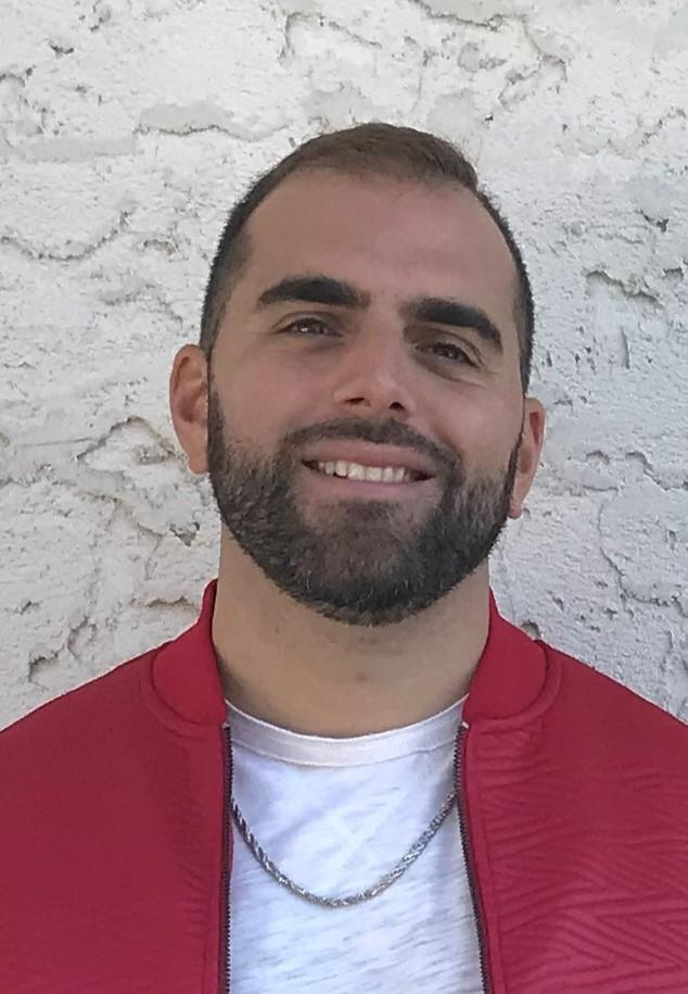 Pastor Joe Arminio Jr.
