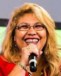 Pastor Sandra Osorio
